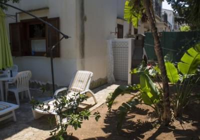Casa Vacanze Villetta Villa Laad